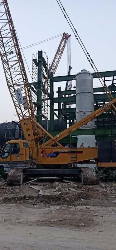 [出租]徐工-QUY250-250吨