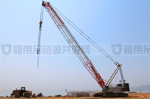 [出租] 中联重科 QUY130 130吨