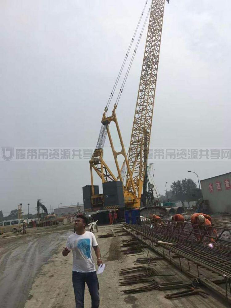 [出租]徐工-XGC200-200吨