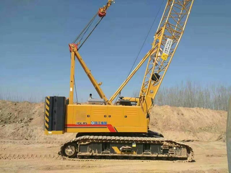 [出租]徐工-XGC85-85吨