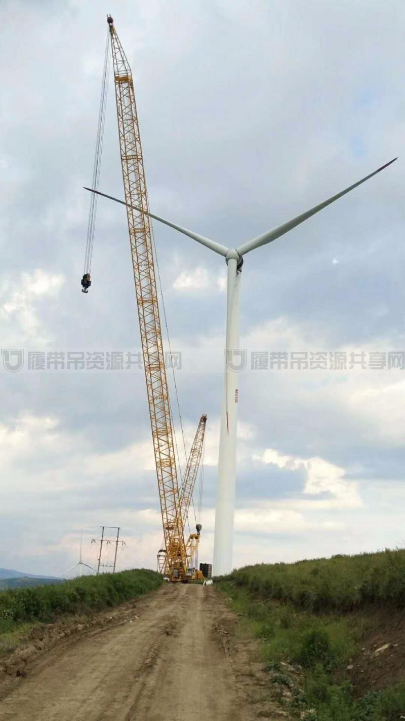 [出租]徐工-XGC650-650吨