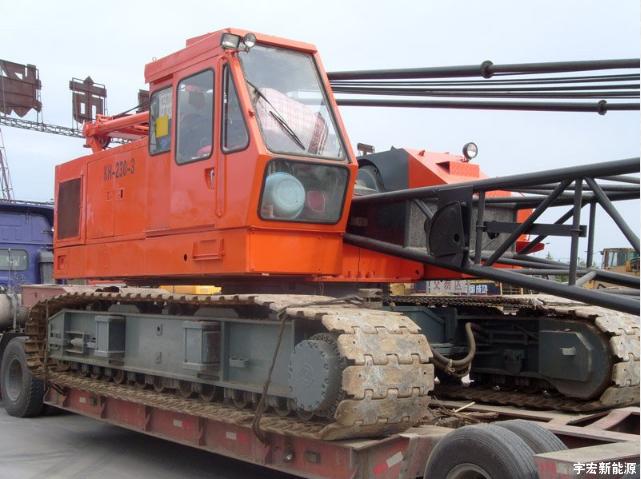 [出租]日立住友-KH230-3-50吨