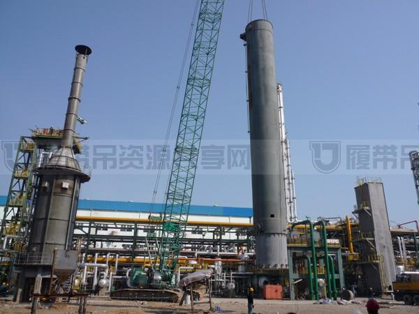 [出租]石川岛-CCH2500-250吨