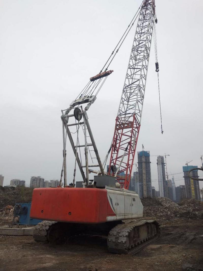 [转让] 中联重科 QUY50 50吨