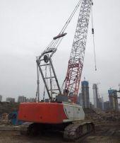 [转让]中联重科-QUY50-50吨