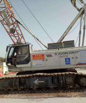 [转让]中联重科-QUY70-70吨