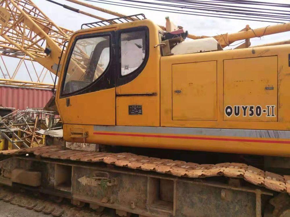 [出租]徐工-QUY50-II-50吨