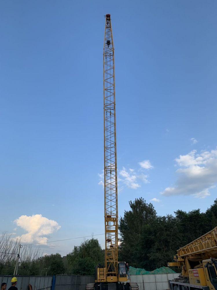 [出租]徐工-XGC95-95吨