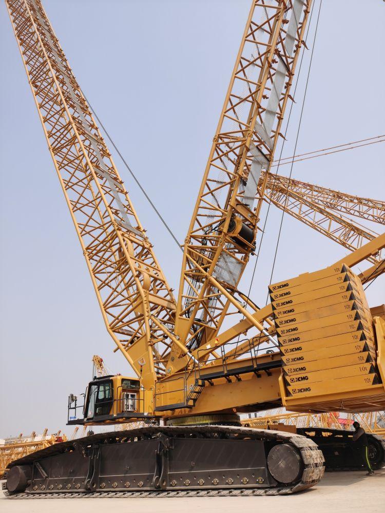 [出租]徐工-XGC12000-800吨
