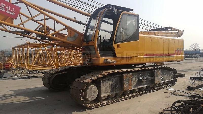 [转让]徐工-QUY70-70吨