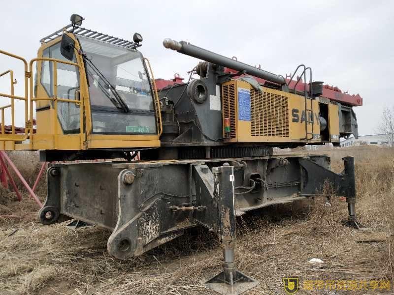 [转让] 三一重工 SCC4000 400吨