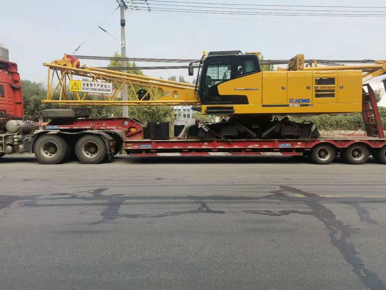 [出租]徐工-XGC100-100吨