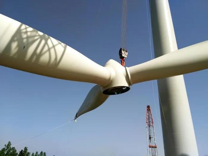 警惕!大风轮吊装下的安全黑洞