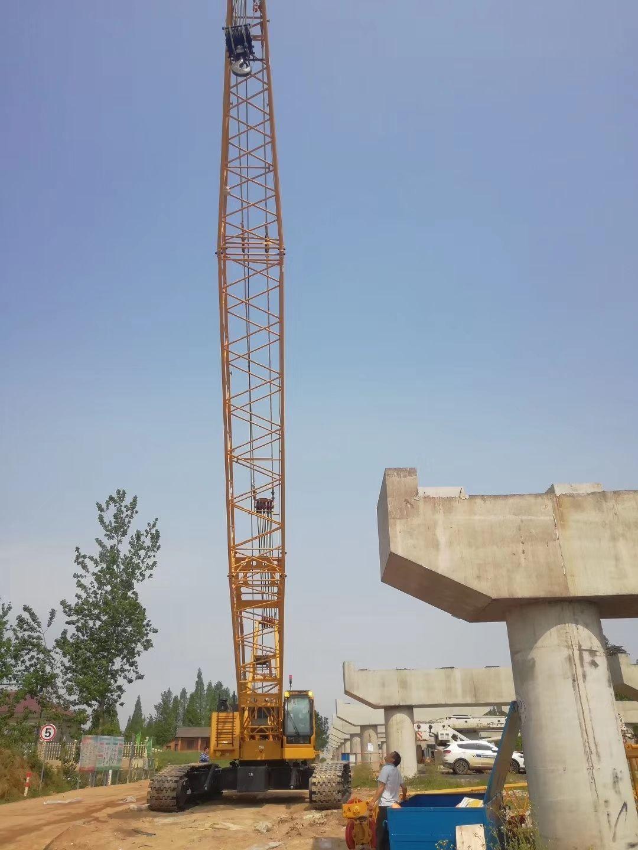 [出租] 徐工 XGC95 95吨