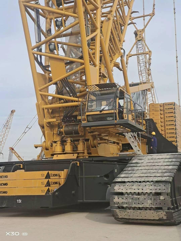 [出租] 徐工 XGC12000 800吨