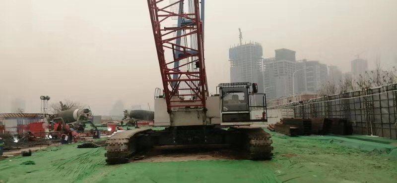 [转让]中联重科-QUY130-130吨