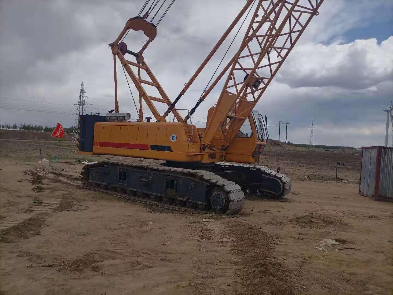 [转让] 徐工 QUY75 75吨