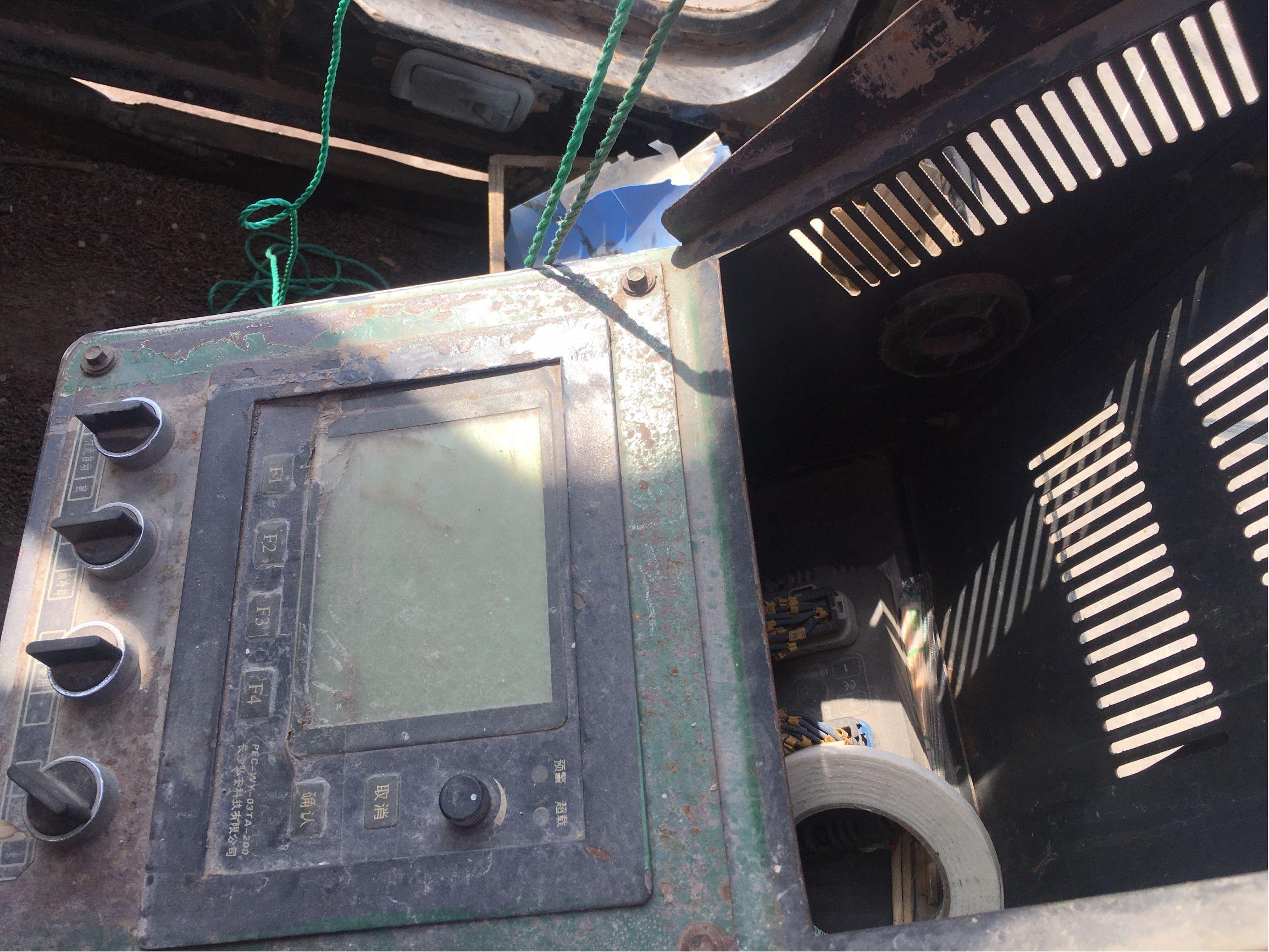 [转让] 浦沅 QUY70 70吨