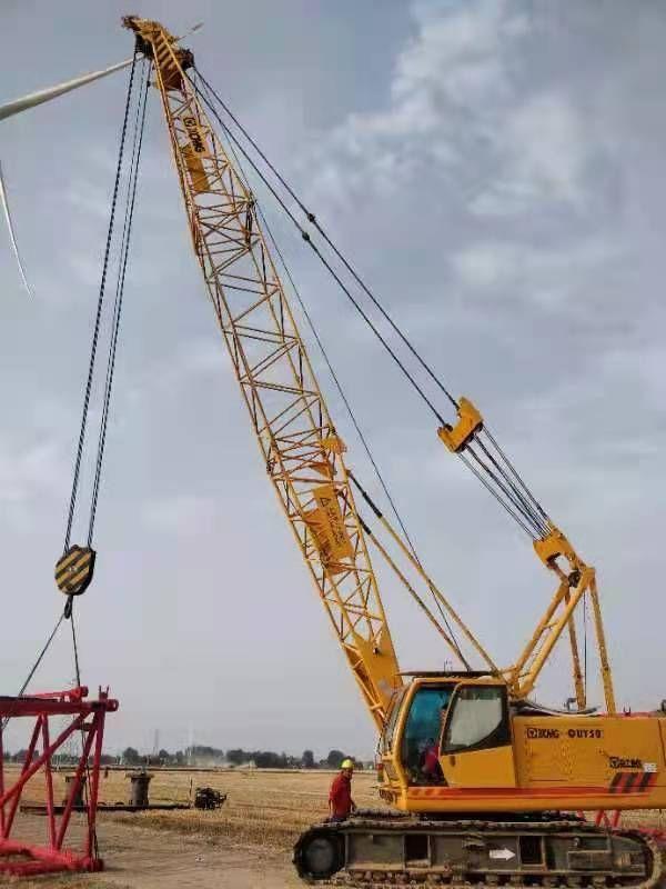 [转让]徐工-QUY50-50吨