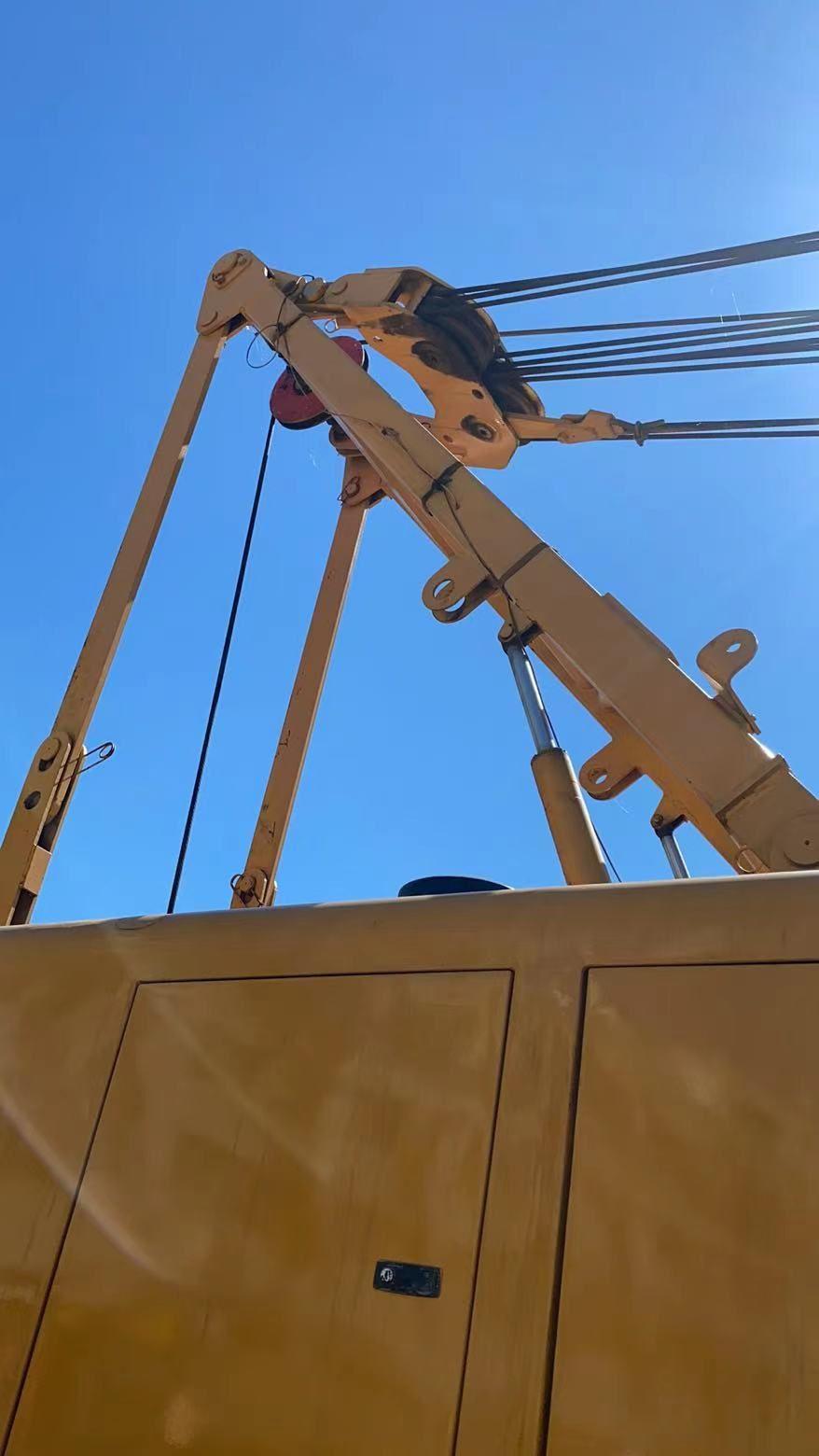 [转让] 徐工 QUY80A 80吨
