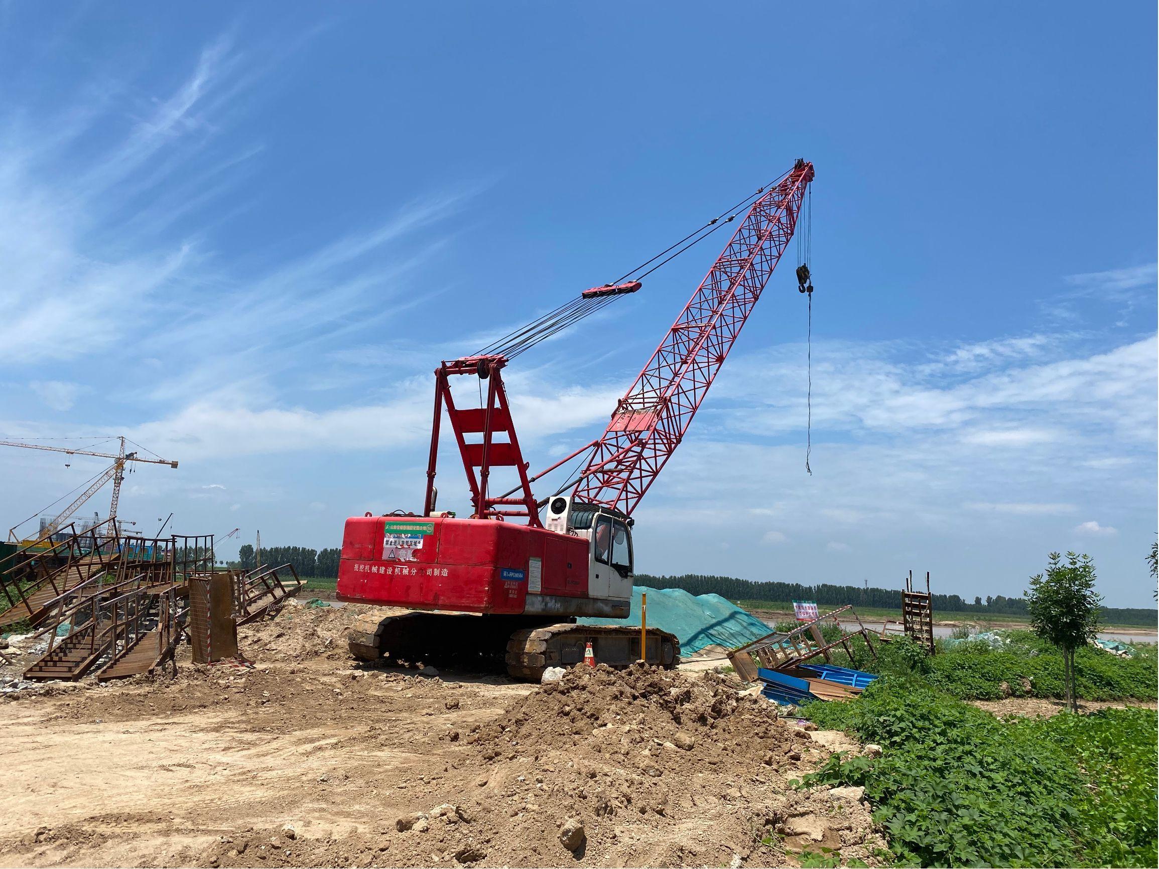 [出租]抚挖-QUY50A-50吨